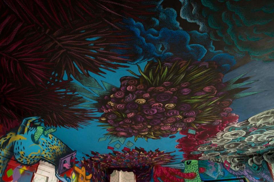 full-plafond